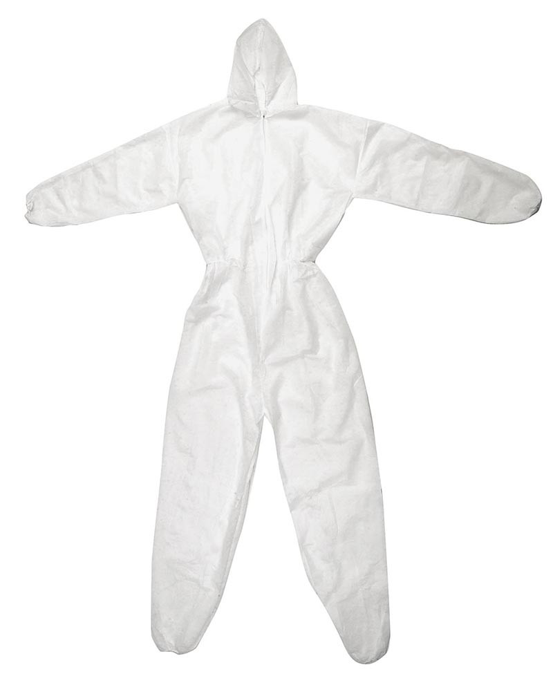 Oblek ochranný jednorázový Profi