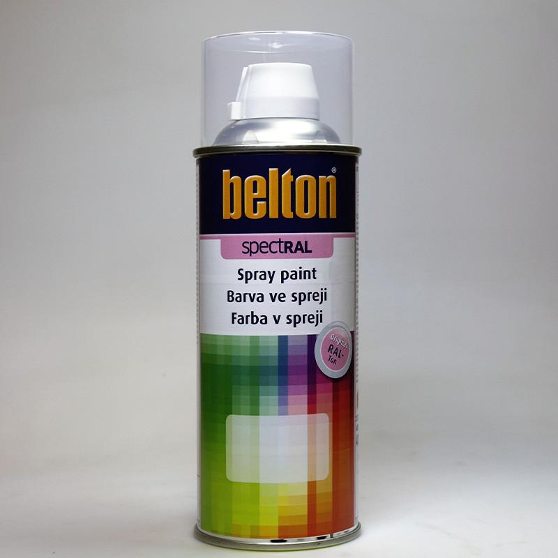 Belton bezbarvý lak lesklý