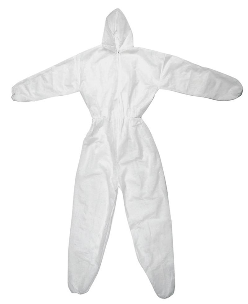 Oblek ochranný jednorázový ELITE