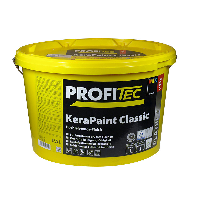 Profitec KeraPaint P135 (Classic)