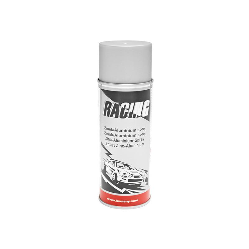 Zinek-aluminium sprej RACING 400 ml