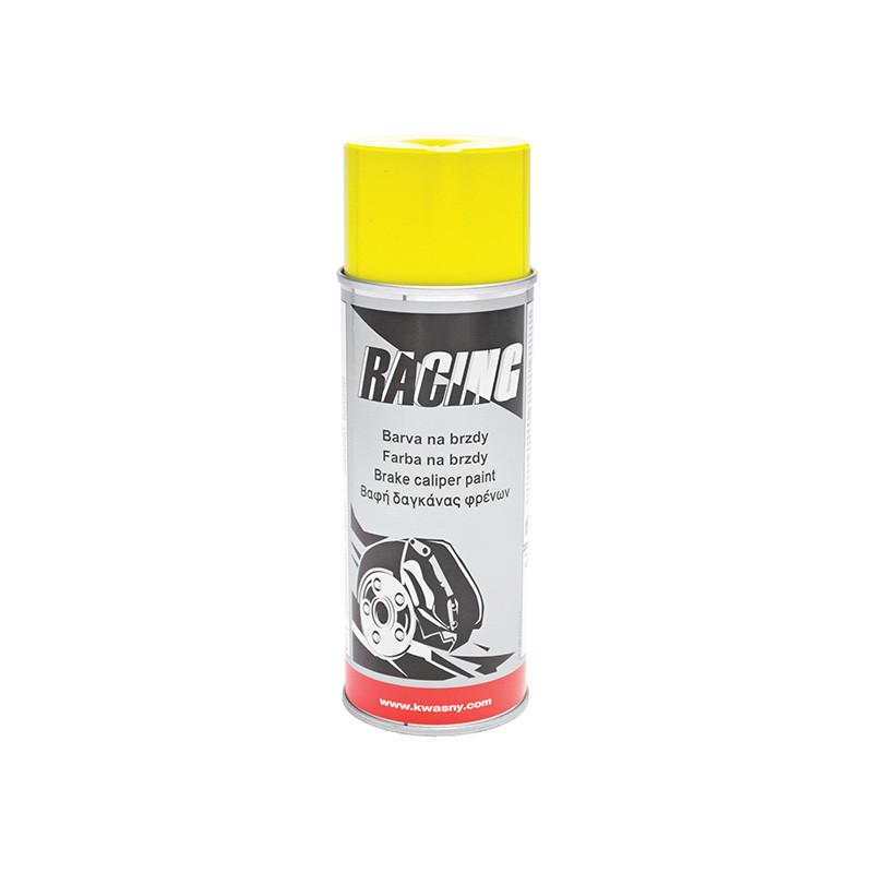 Barva na brzdová prasátka RACING 400 ml