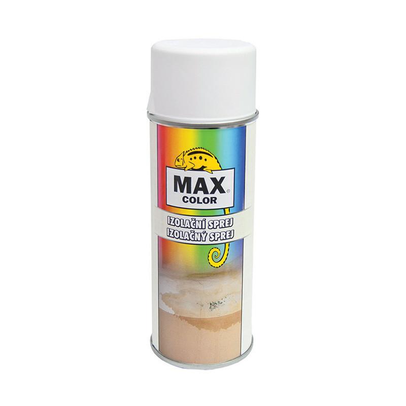 Izolační sprej proti skvrnám MAX COLOR 400 ml