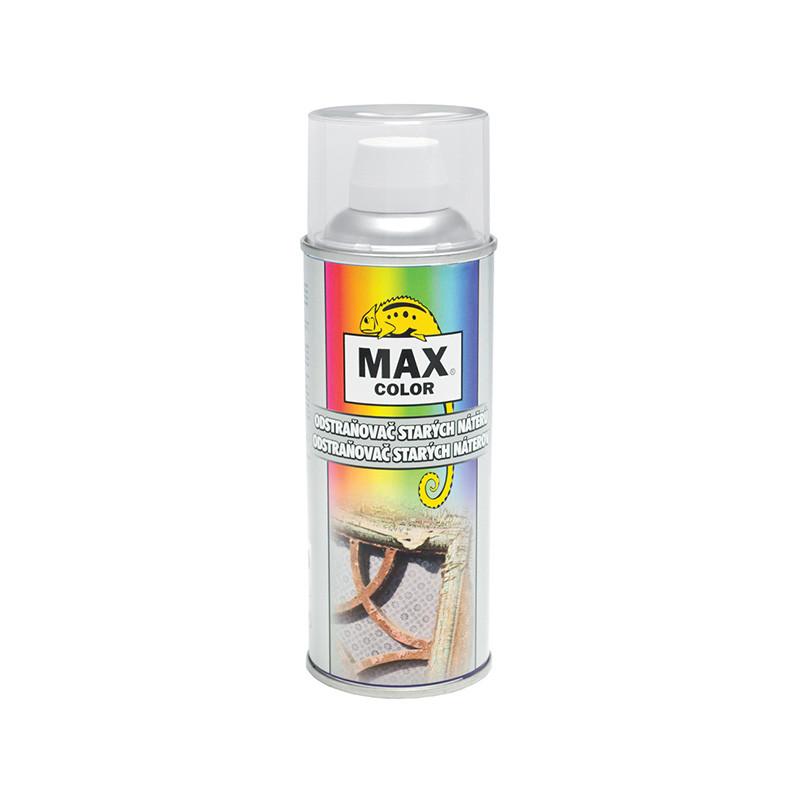 Odstraňovač starých nátěrů MAX COLOR 400 ml