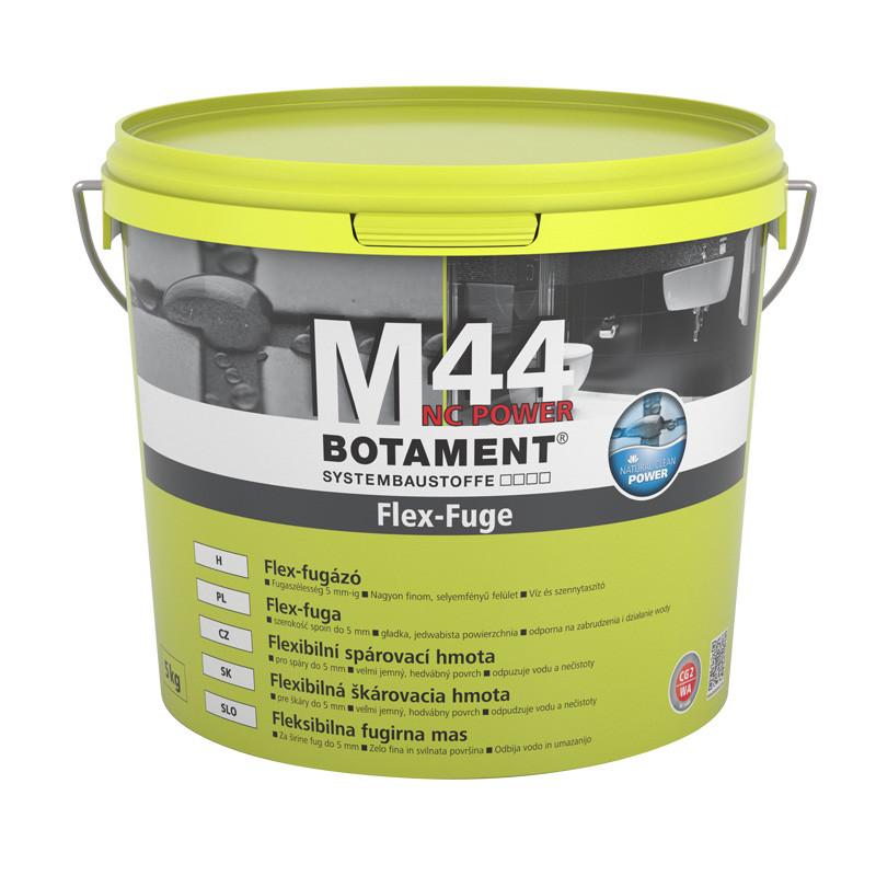 Spárovací hmota BOTAMENT M 44 NC POWER 5 kg