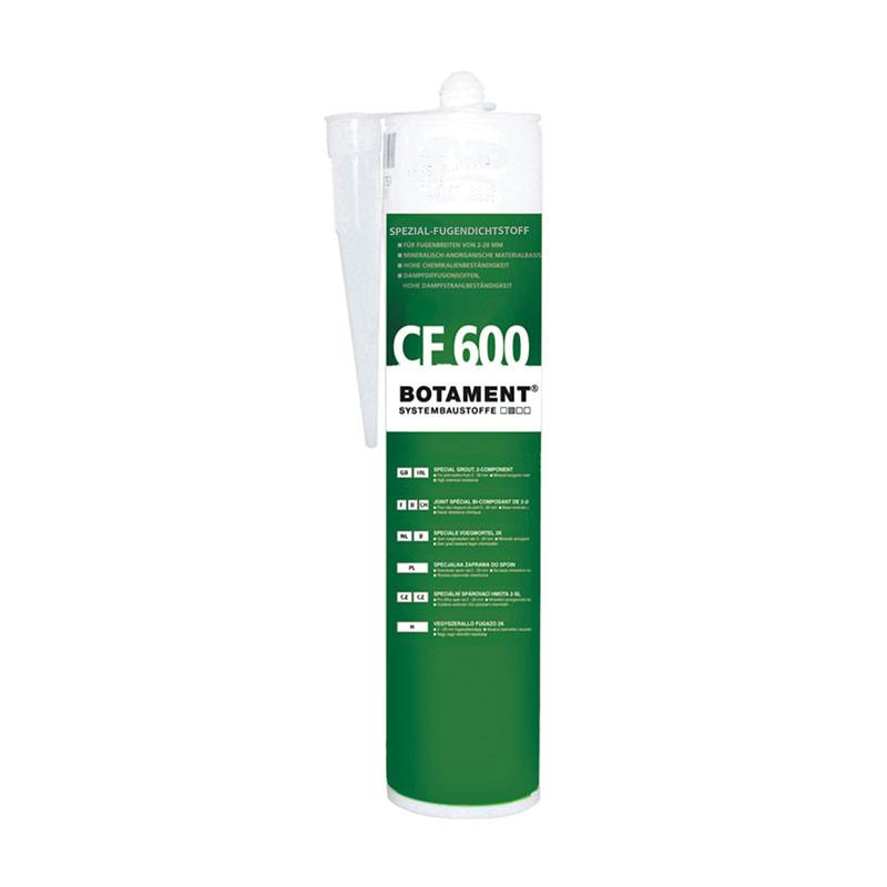 Speciální elastická těsnicí hmota BOTAMENT CF 600 310 ml
