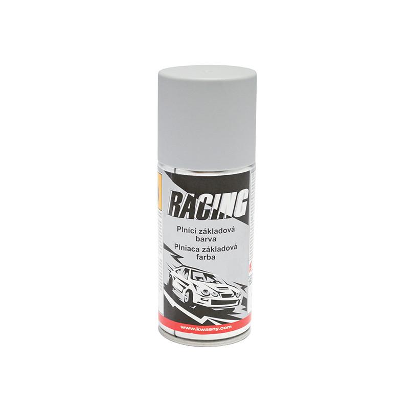 Základová plnicí barva ve spreji RACING 500 ml
