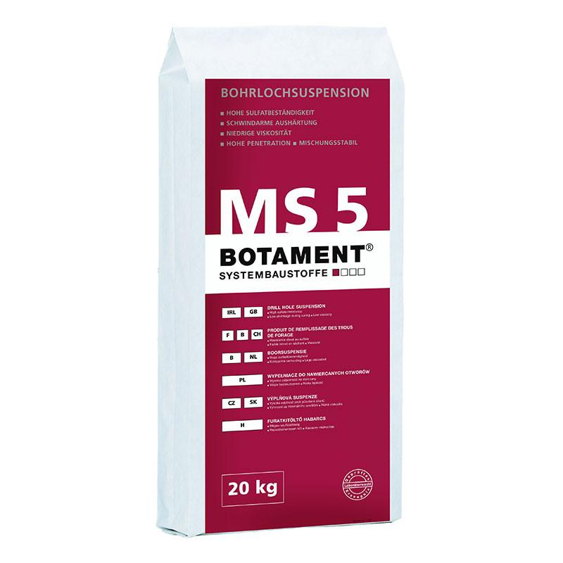 Výplňová suspenze BOTAMENT MS 5 20 kg