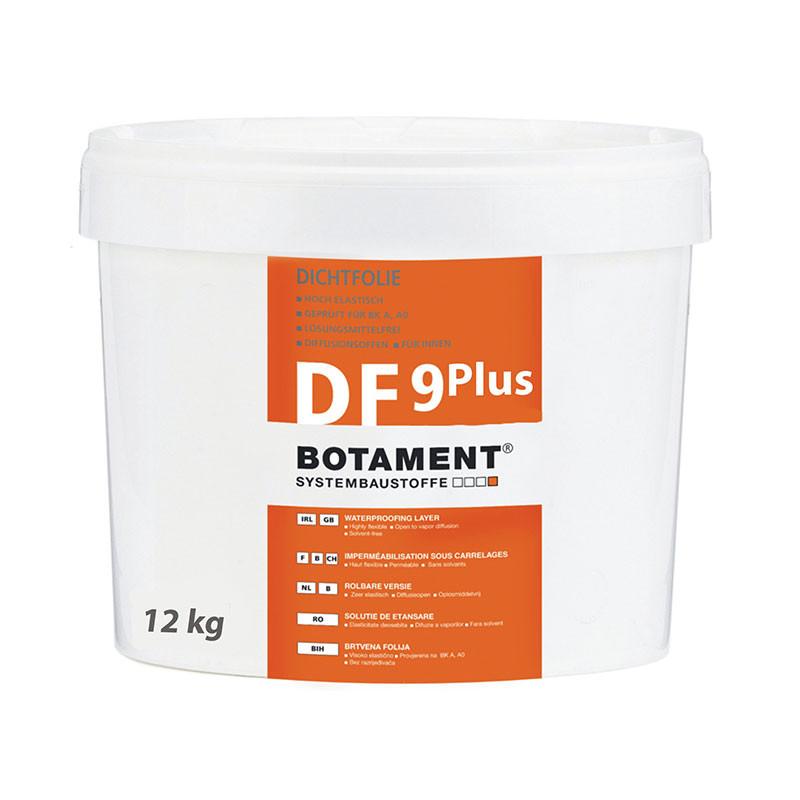 Tekutá izolační fólie BOTAMENT DF 9 Plus 12 kg