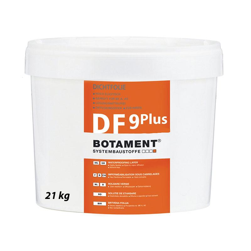 Tekutá izolační fólie BOTAMENT DF 9 Plus 21 kg