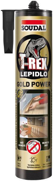 SOUDAL T-REX GOLD POWER 290ml