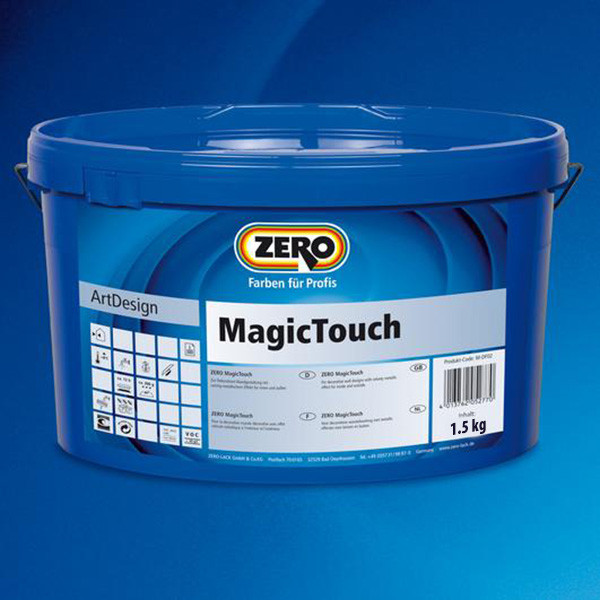 ZERO MagicTouch 1.5 kg
