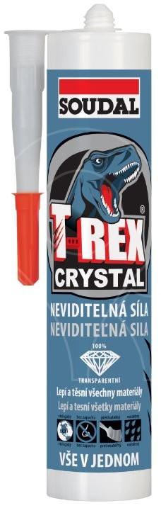 T-REX CRYSTAL SOUDAL 290ml