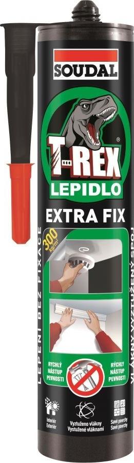 T-REX EXTRA FIX SOUDAL 380g