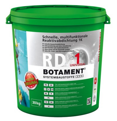BOTAMENT RD 1 Universal 10 kg