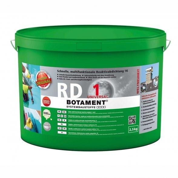 BOTAMENT RD 1 Universal 2,5 kg