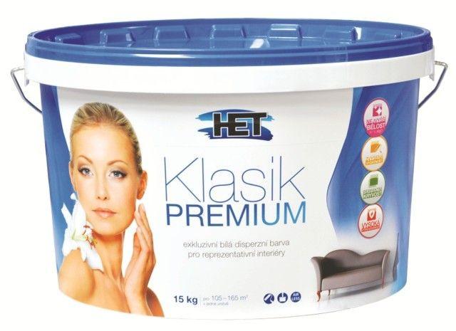 Hetmal Klasik Premium 15+1,5 kg