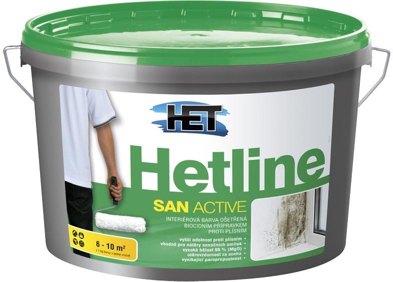 HET Hetline SAN active 7kg