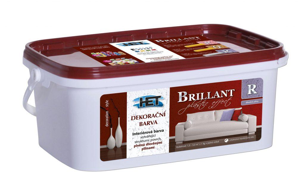 HET Brillant R 15kg
