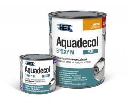 Aquadecol EPOXY M HET 850g složka 1