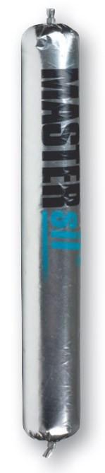 Neutrální silikon W8000 aloxy MASTERsil transparent 600 ml