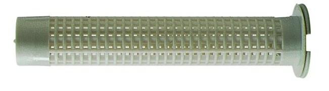 Sítko plastové 15 x 130 (5 ks)