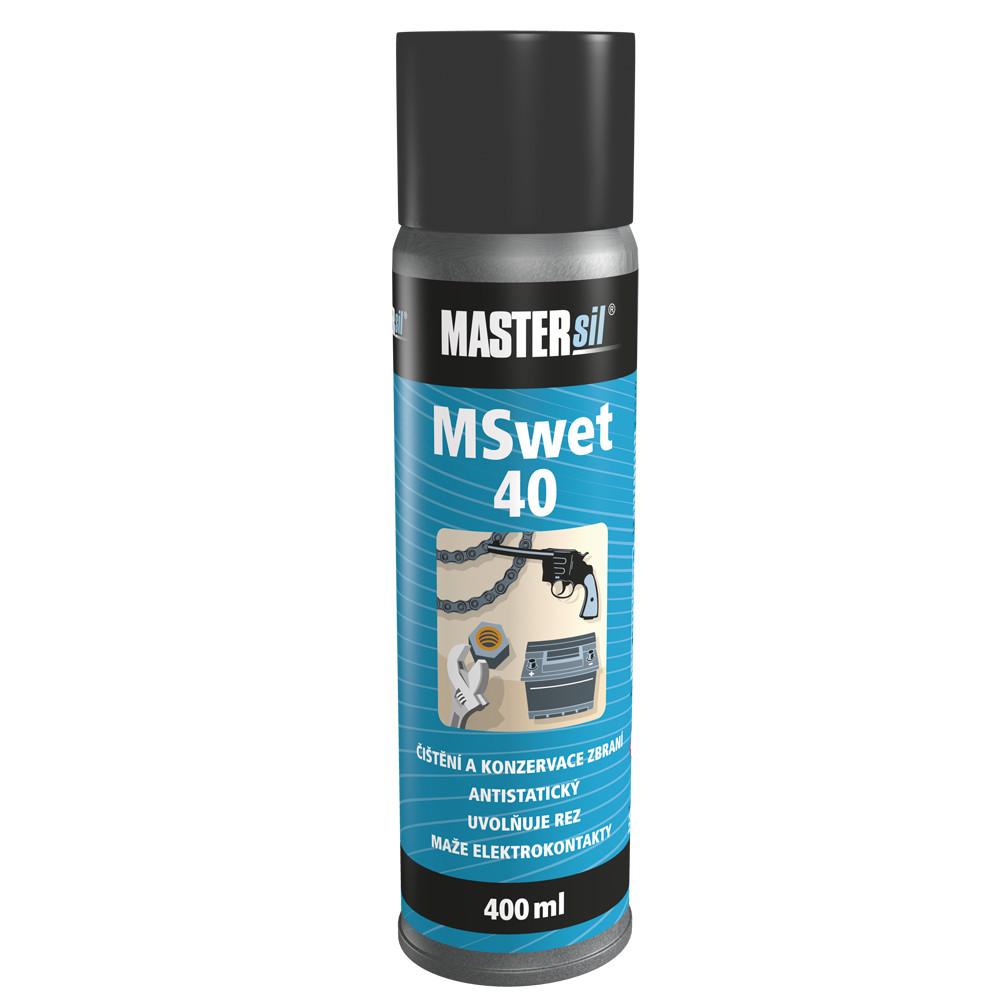 MS WET 40 sprej 400 ml