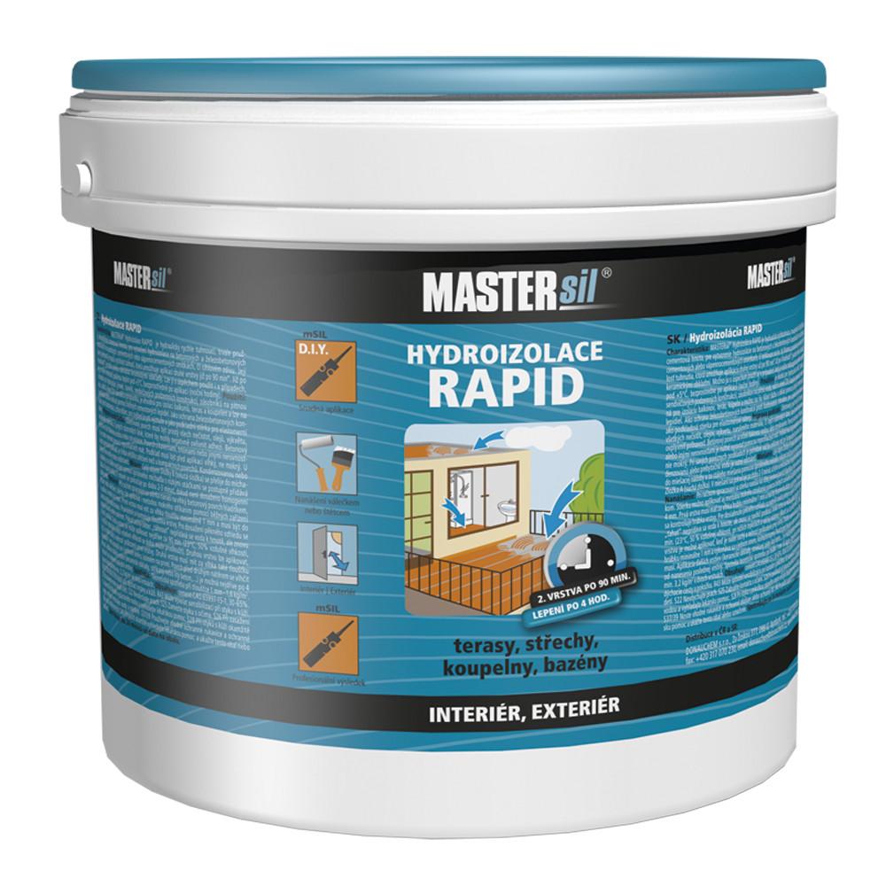 Hydroizolace RAPID 20 kg