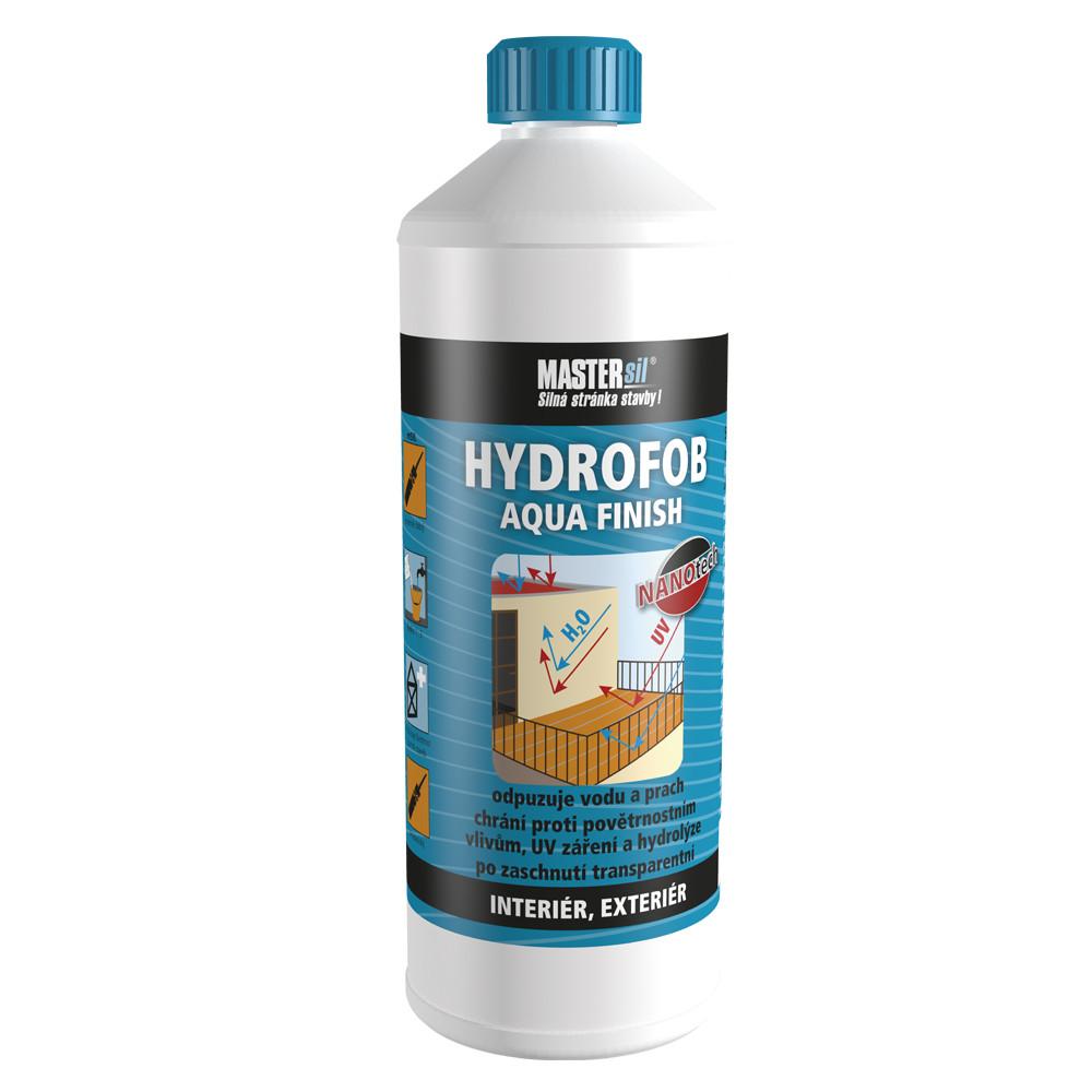 Hydrofob AQUA FINISH 1 kg