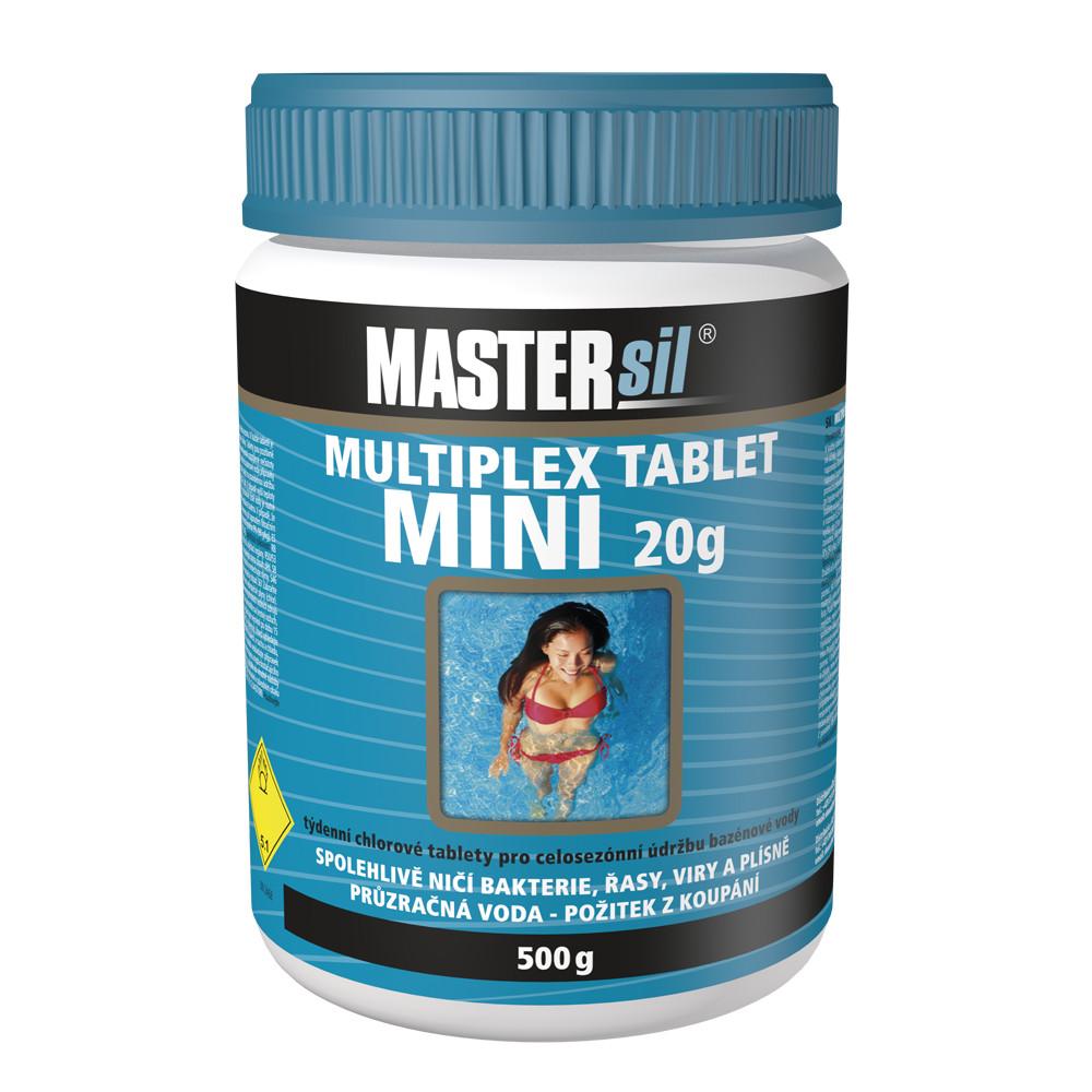 MULTIPLEX MINI TABLET 500 g