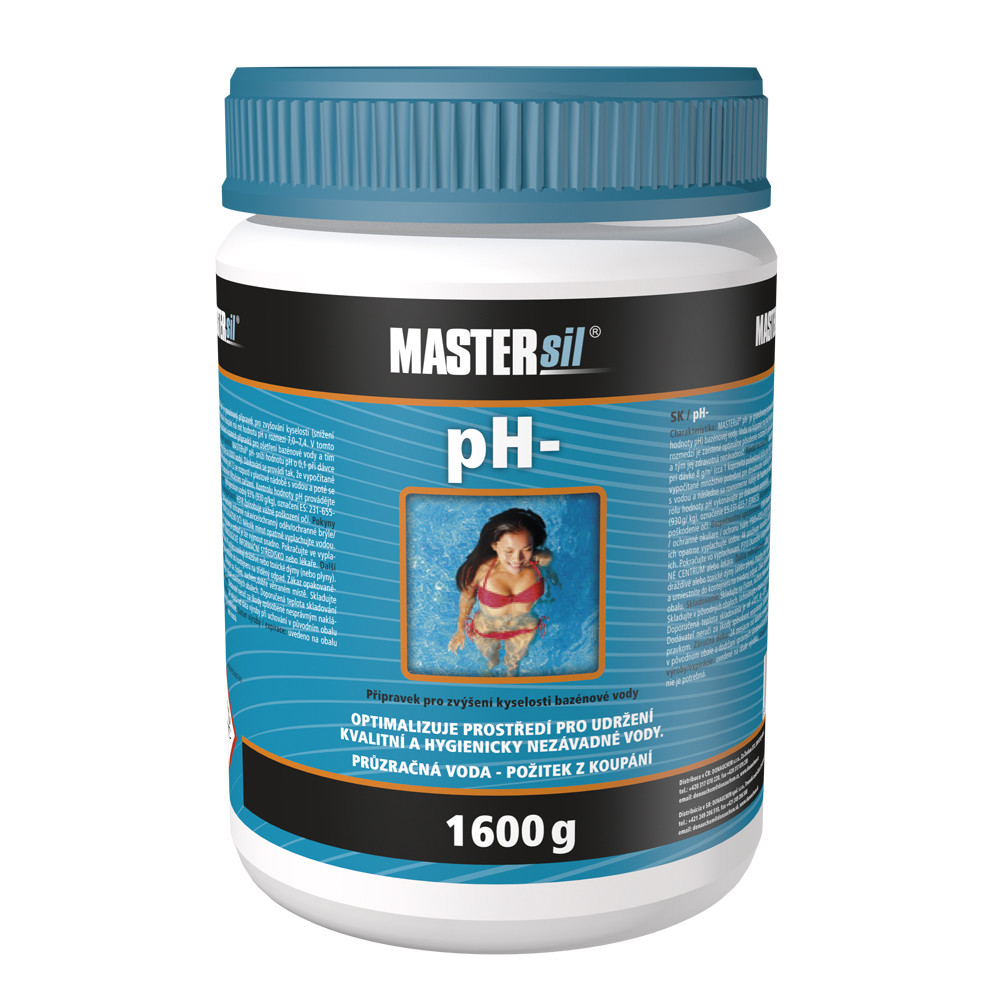 pH- 1,6 kg