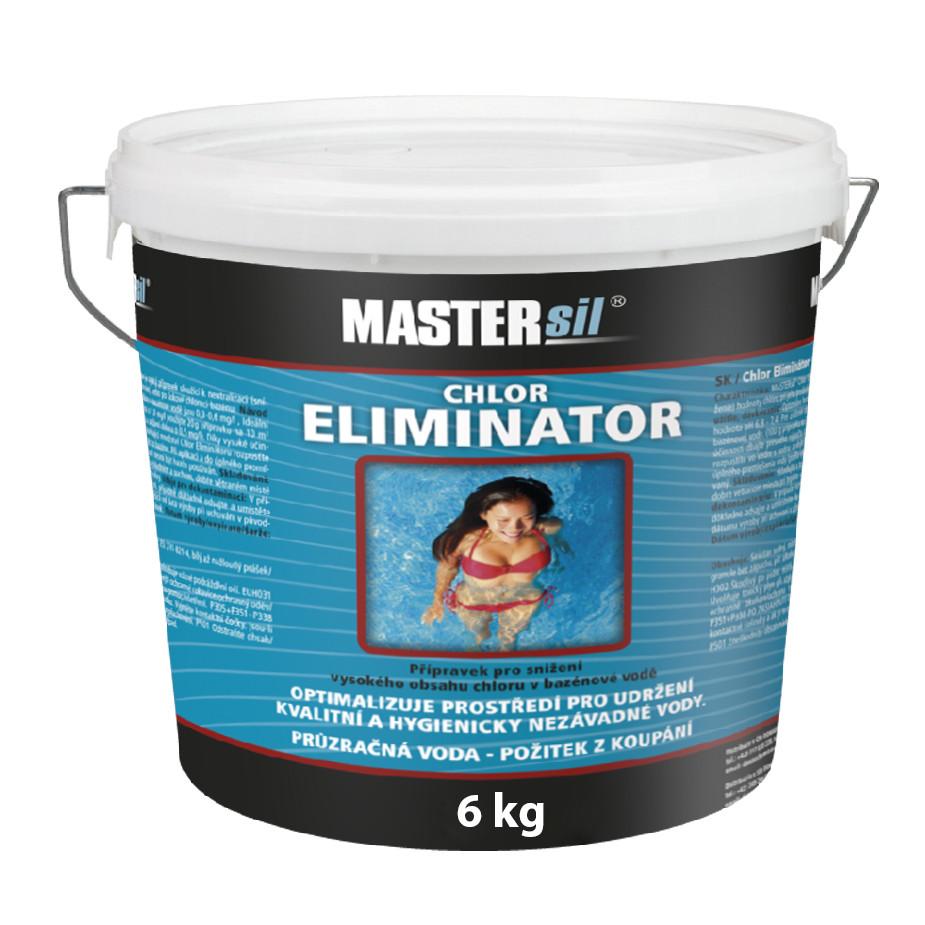 CHLOR ELIMINÁTOR 6 kg