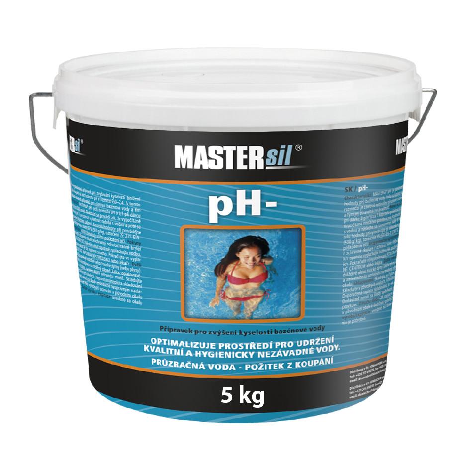 pH- 5 kg