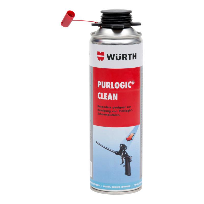 PURLOGIC Clean 500 ml
