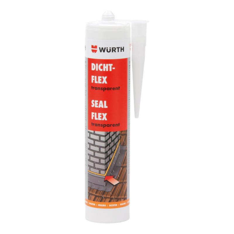 DICHTFLEX těsnicí hmota 310 ml
